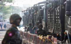 Pejabat PBB khawatir dengan kekerasan militer di Myanmar